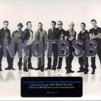 New Kids On The Block - NKOTBSB (Album)