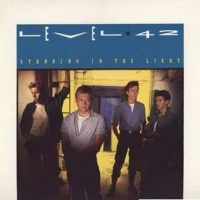 Level 42 - Standing In The Light (Album)