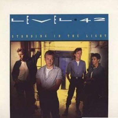 Level 42 - Standing In The Light (Album)