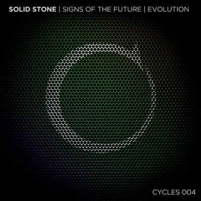 Solid Stone - Signs of the Future / Evolution (Single)