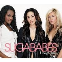 Sugababes - Push The Buttom (EP)