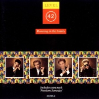 Level 42 - Running In The Family (Album)