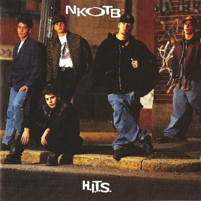 New Kids On The Block - H.I.T.S. (Album)