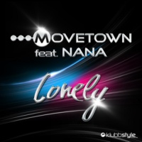 MoveTown - Lonely (Radio Edit)