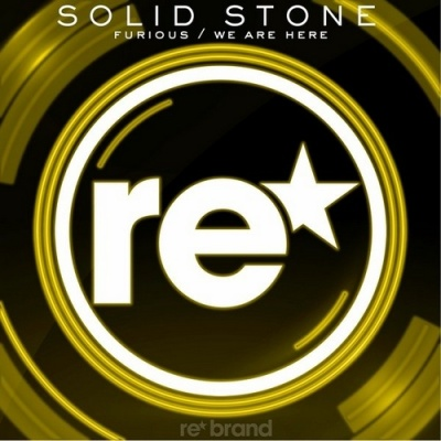 Solid Stone - Furious / We Are Here (EP)