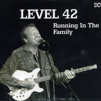 Level 42 - Running in the Family - Black Box (CD 2)