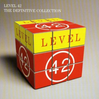 Level 42 - The Definitive Collection