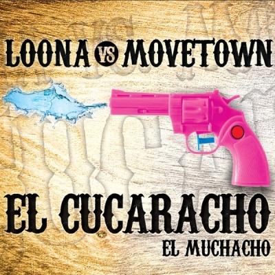 MoveTown - El Cucaracho El Muchacho (Single)