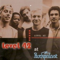 Level 42 - Rockpalast (Grugahalle Essen) (Live)