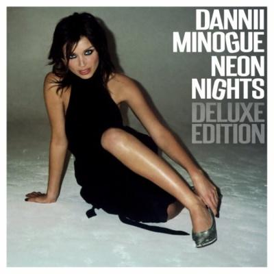 Dannii Minogue - Neon Nights Deluxe  1