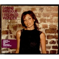 Dannii Minogue - I Begin To Wonder [Vocal Mix]