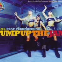 - Pump Up the Jam