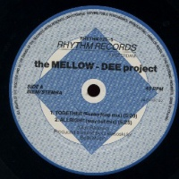Olav Basoski - The Mellow-Dee Project (Album)