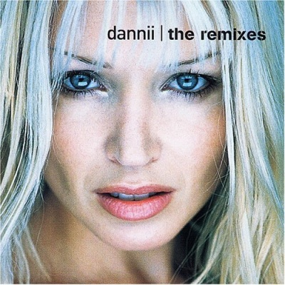 Dannii Minogue - The Remixes (Album)