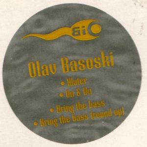 Olav Basoski - Water (Single)