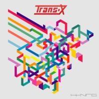 Trans-X - Hi-NRG (Album)