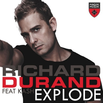 Richard Durand - Explode (Album)