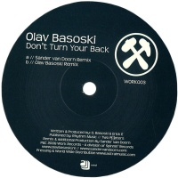 Olav Basoski - Don't Turn Your Back (Single)