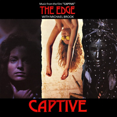 U2 - Captive OST (Album)