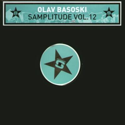 Olav Basoski - Samplitude Vol. 12 (Album)