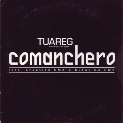 Raggio Di Luna - Comanchero The Final