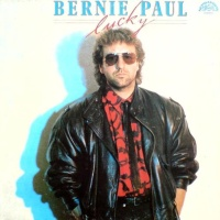 Bernie Paul - Our Love Is Alive