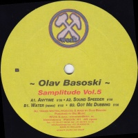 Olav Basoski - Samplitude Vol. 5 (Album)