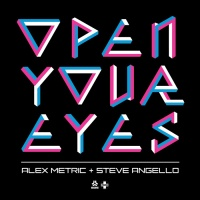 Steve Angello - Open Your Eyes (Single)
