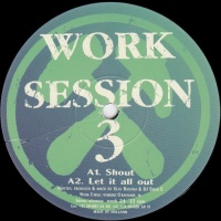 Olav Basoski - Work Session 3 (Single)