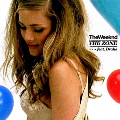 The Weeknd - The Zone (feat. Drake) (Single)