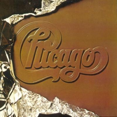 Chicago - Chicago X (Album)