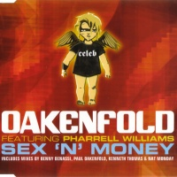 Paul Oakenfold - Sex 'N' Money Remixes (Single)