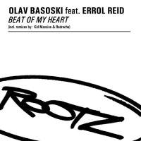 Olav Basoski - Beat Of My Heart (Single)
