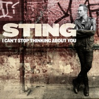 Sting - I Cant Stop Thinking About You (Original Mix)