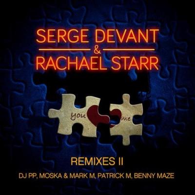 Serge Devant - You & Me (Remixes - Part 2) (Single)