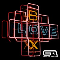 Groove Armada - Lovebox (Album)