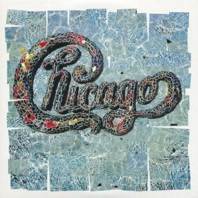 Chicago - Chicago 18 (2015 RM, Rhino 081227954130-5) (Album)