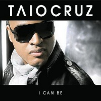 Taio Cruz - I Can Be (Single)