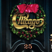 - Chicago XXV - The Christmas Album