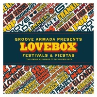 - Groove Armada Presents...