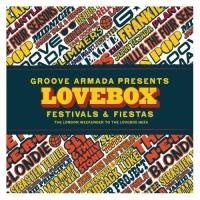 Groove Armada - Groove Armada Presents... (Album)