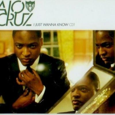 Taio Cruz - I Just Wanna Know (Single)