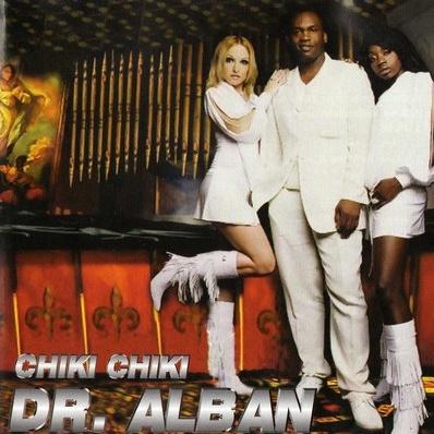 Dr. Alban - Chiki Chiki (Album)