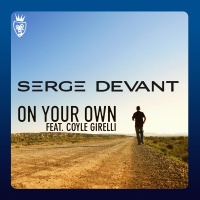 Serge Devant - On Your Own (Single)
