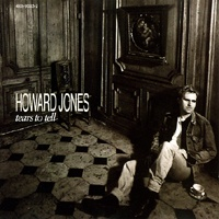 Howard Jones - Tears To Tell (Album)