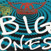 - Big Ones: Special Limited Edition CD-2