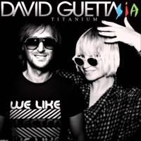 David Guetta - Titanium (Promo)