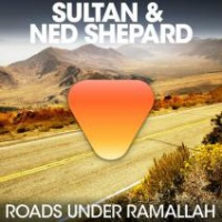Sultan + Shepard - Roads Under Ramallah (Single)