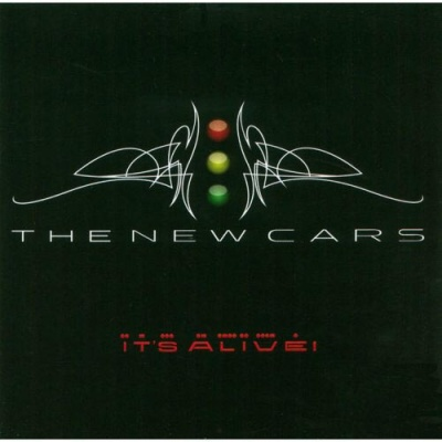 The Cars - It's Alive (Album)