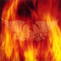 Aerosmith - Rocking Pneumonia And The Boogie Woogie Flu